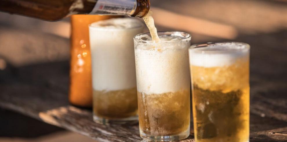 'Maridaje de cervezas'