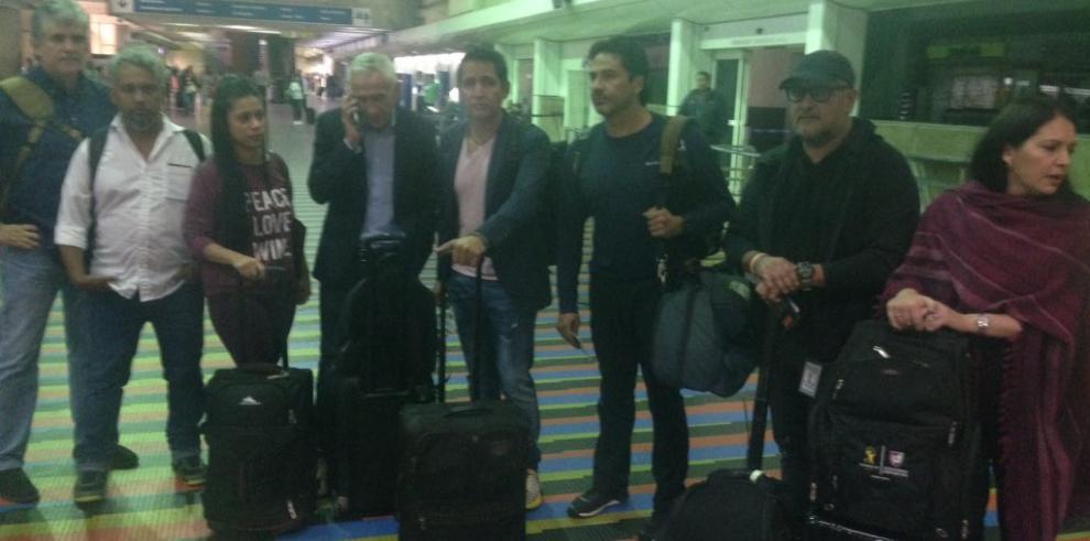 Maduro deporta al periodista Jorge Ramos
