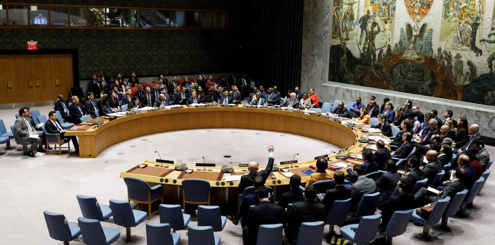 EE.UU. y Rusia chocan en la ONU por Venezuela