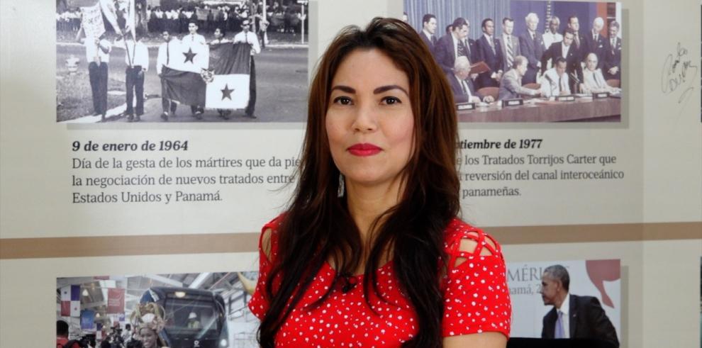 'Sexting', el riego más común entre los jóvenes: Mónica Villalaz