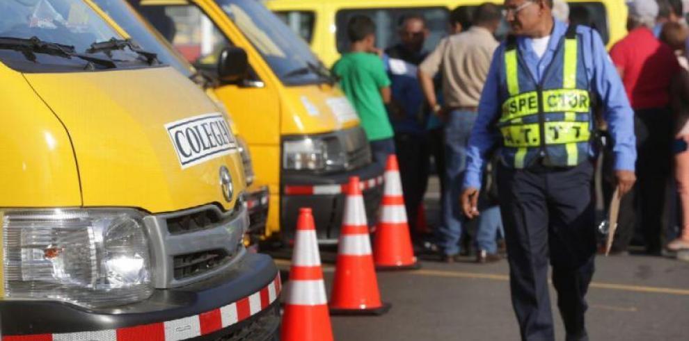 Policía estará vigilante de cumplir con reglas de tránsito