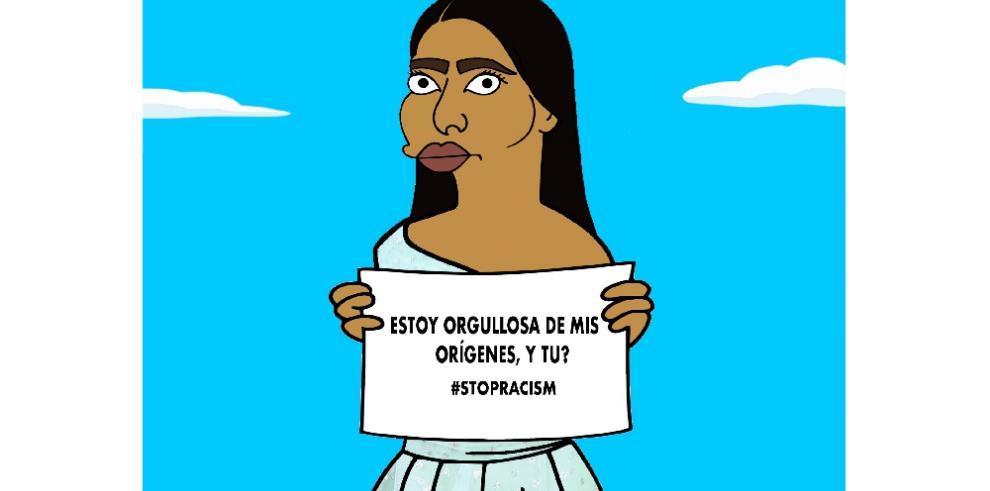 Yalitza Aparicio se convierte en un personaje de 'Los Simpsons'