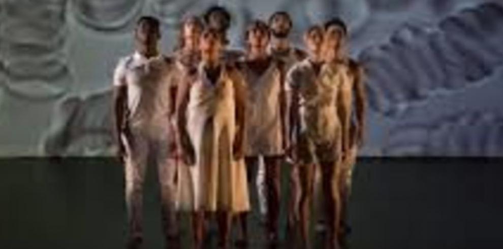 'Halfway to Dawn': las contradicciones de la danza