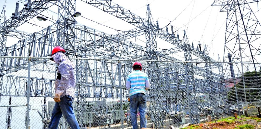 Etesa registró demanda pico de energía este lunes
