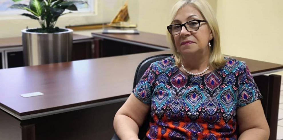Ana María Bombau: 'Legalizar el aborto evita una gran cantidad de muertes'