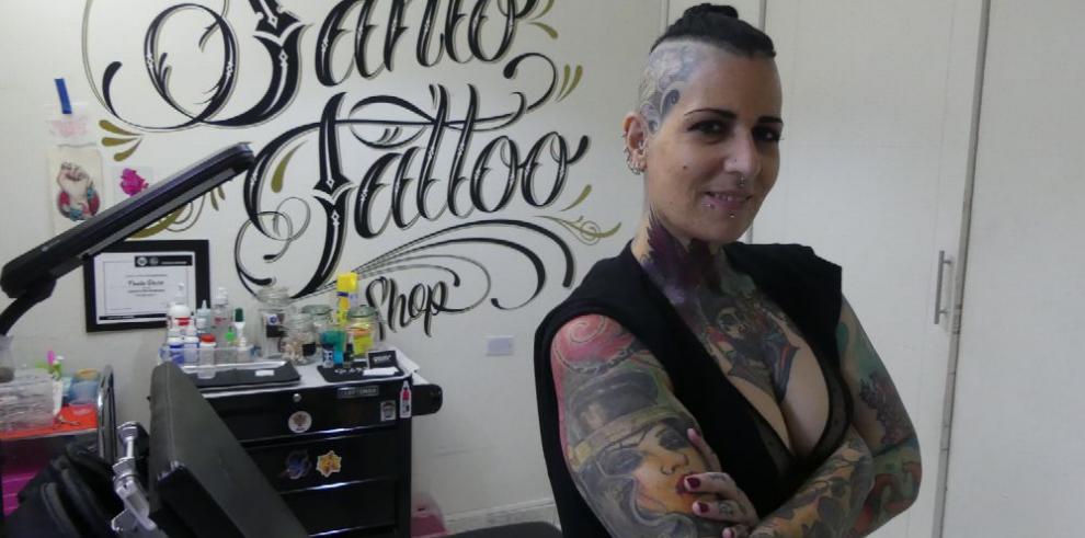 El tatuaje: un arte que plasma sentimientos