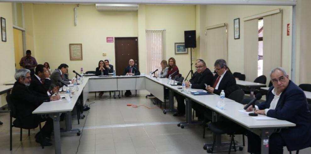 El Pacto de Estado analizará crisis judicial con los candidatos