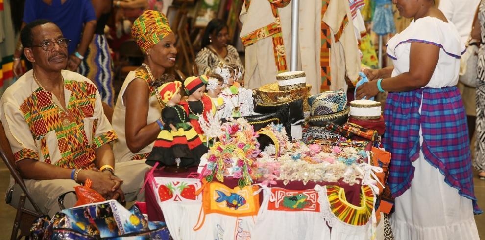 La mejor gastronomía y cultura afro en la XXXVIII Feria Afroantillana