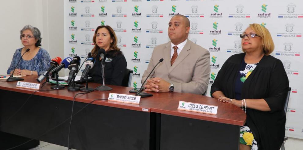Minsa reporta 11 defunciones por tosferina de los 95 casos registrados