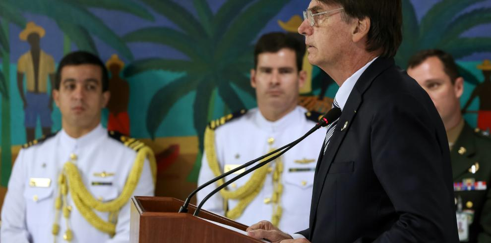 Diputados tumban decreto del Gobierno de Bolsonaro sobre acceso a información