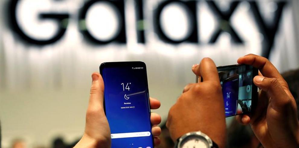 Samsung presenta el Galaxy S10 y el S10 Plus, con tres cámaras traseras