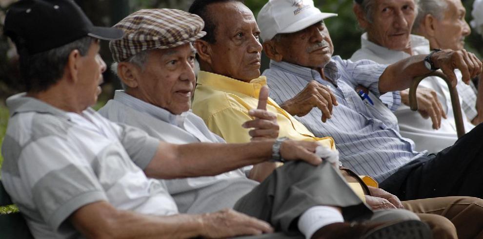 Envejecimiento, protección social y agenda 2030