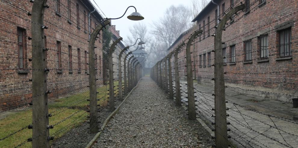 Auschwitz conmemora el 74 aniversario de su liberación