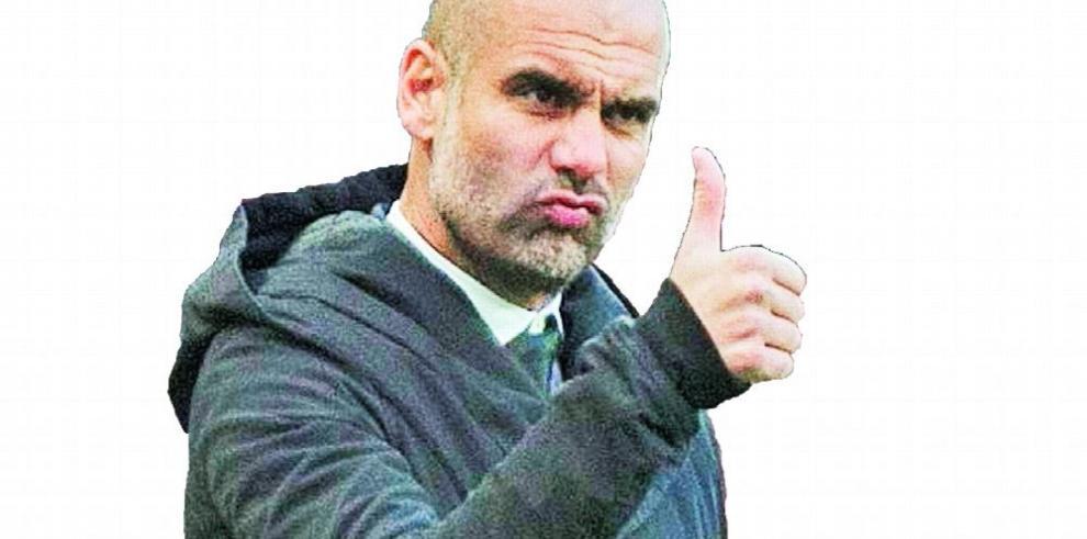 El Manchester City con un arrollador hacia octavos