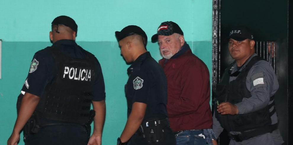 'Popi' recopiló evidencias contra 'Yunito' Vega