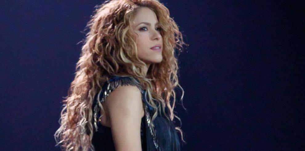 Shakira alega ante el juez que no debe nada a la Hacienda española
