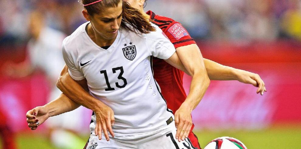 Arranca el Mundial Femenino; y esta vez no te lo puedes perder