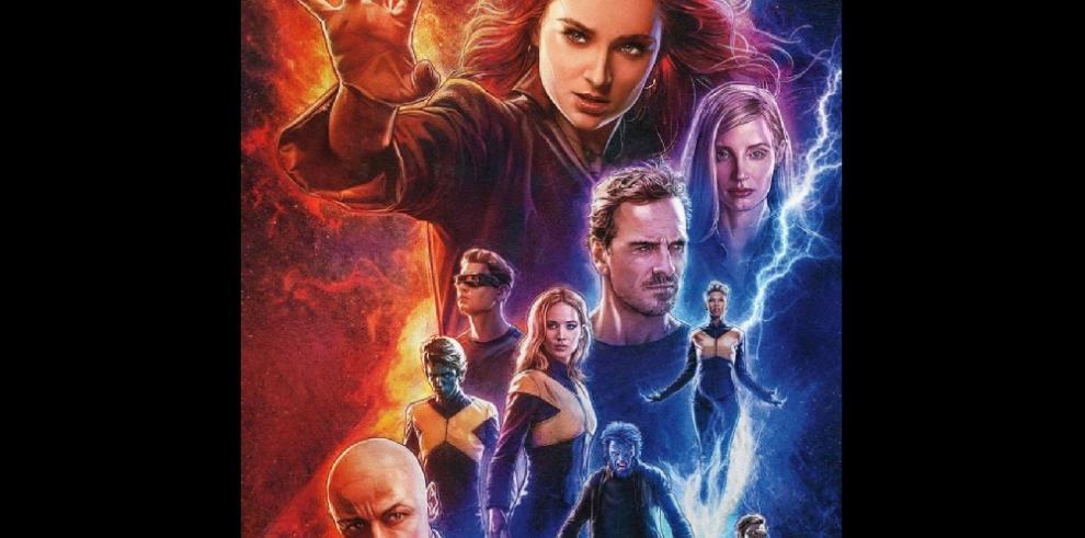 Las mascotas y la saga X-Men intentarán ganar a Godzilla en cartelera de EEUU