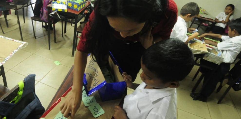 Un centro que busca promover la formación de los docentes