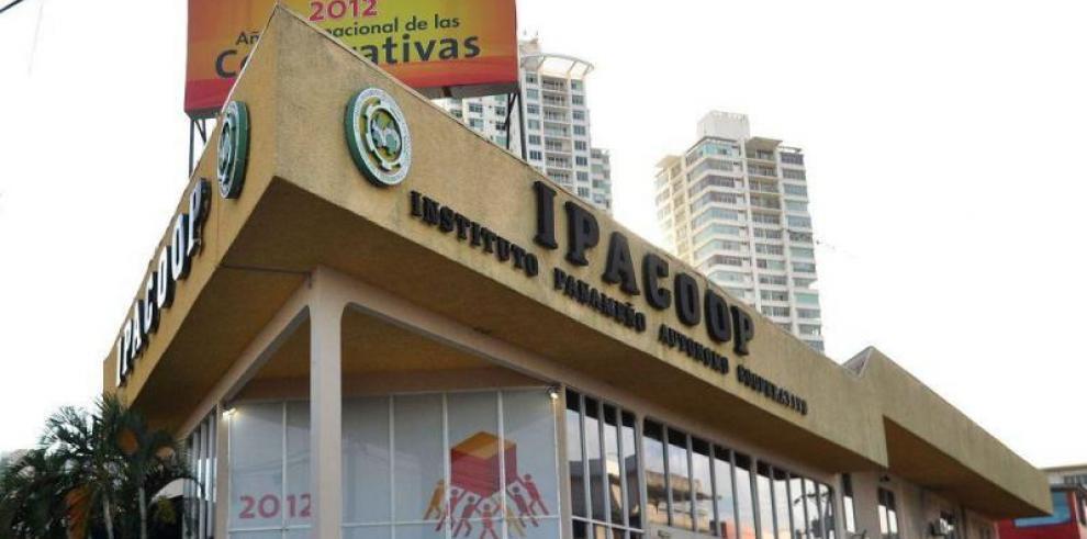 Pesquisas del caso Ipacoop continúan en oficina regional y sede central