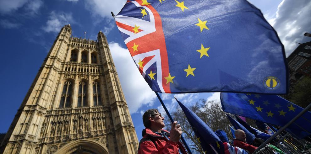 El Parlamento británico rechaza celebrar un segundo referéndum del