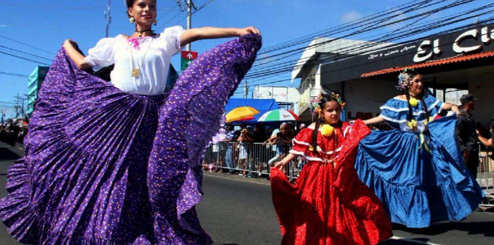 Festival de La Cumbia Chorrerana