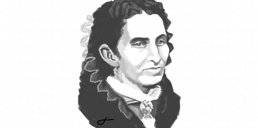 Amelia Denis de Icaza, la primera poetisa nacional
