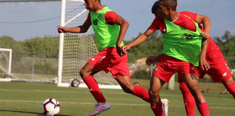 Panamá se medirá a Estados Unidos en los cuartos de final Sub-17