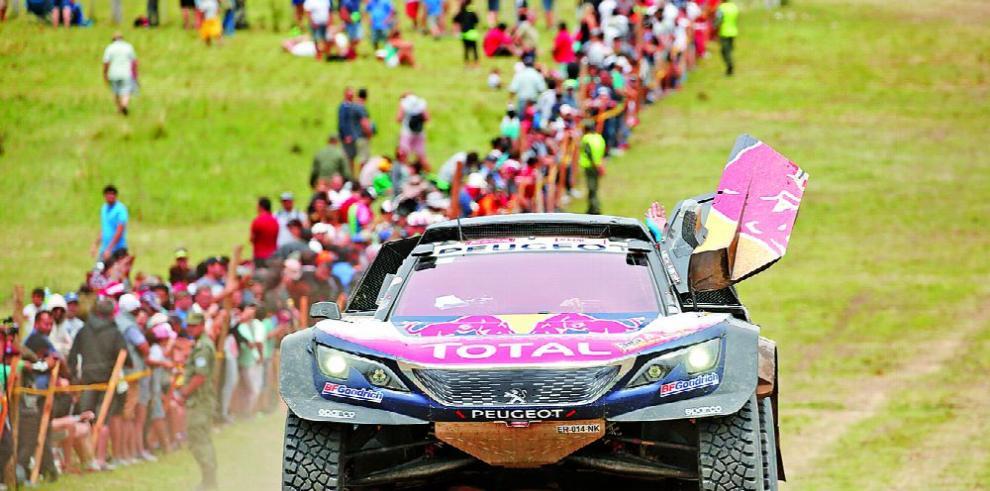 Sudamérica se queda sin acción en las arenas; Arabia Saudita montará el Rally Dakar 2019