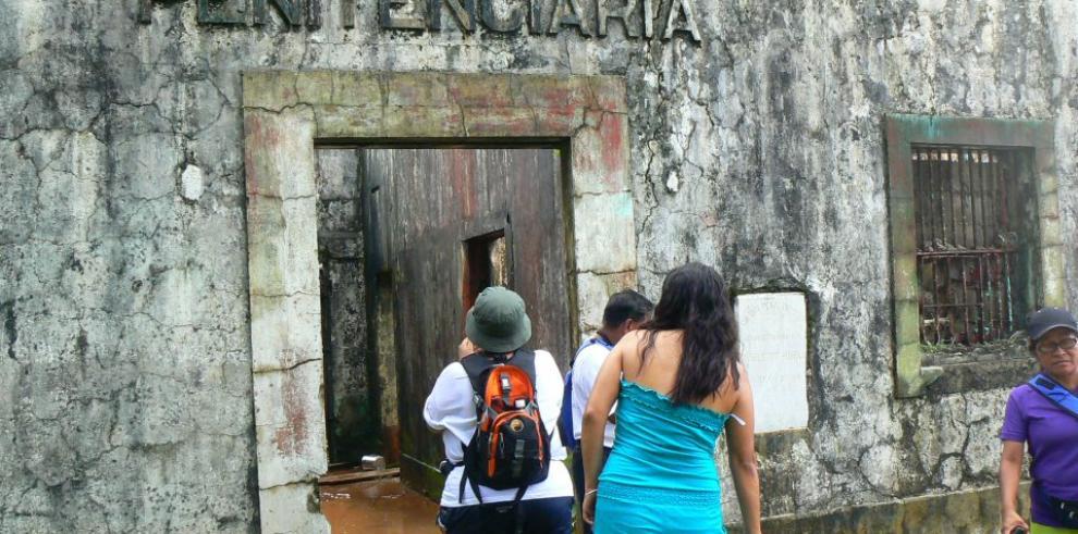 Coiba, una de las grandes joyas de Panamá