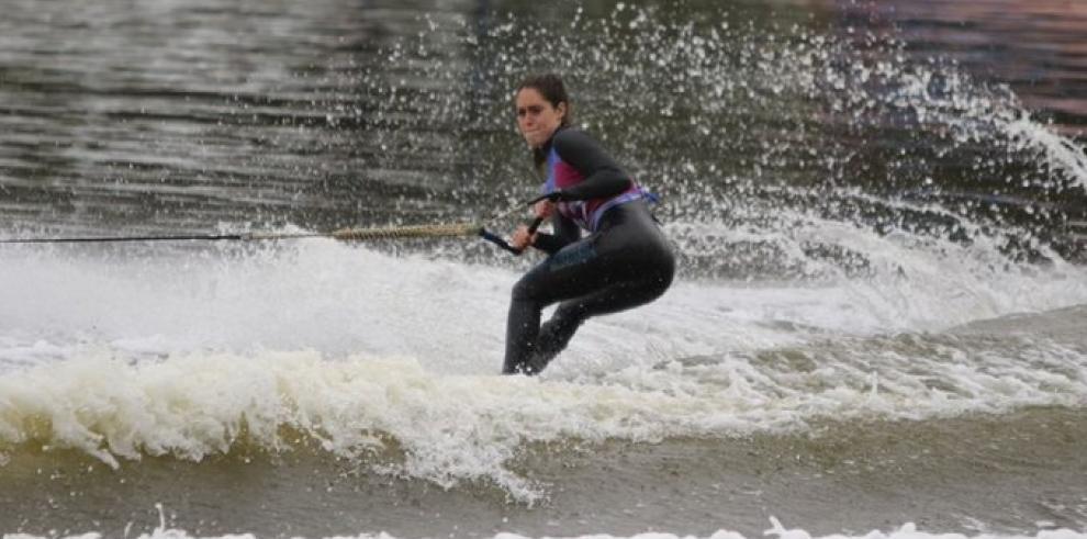 El esquí acuático da a Perú un histórico cuarto oro panamericano
