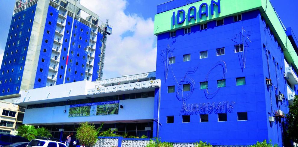 Junta Directiva del Idaan elige ternas para nuevos cargos