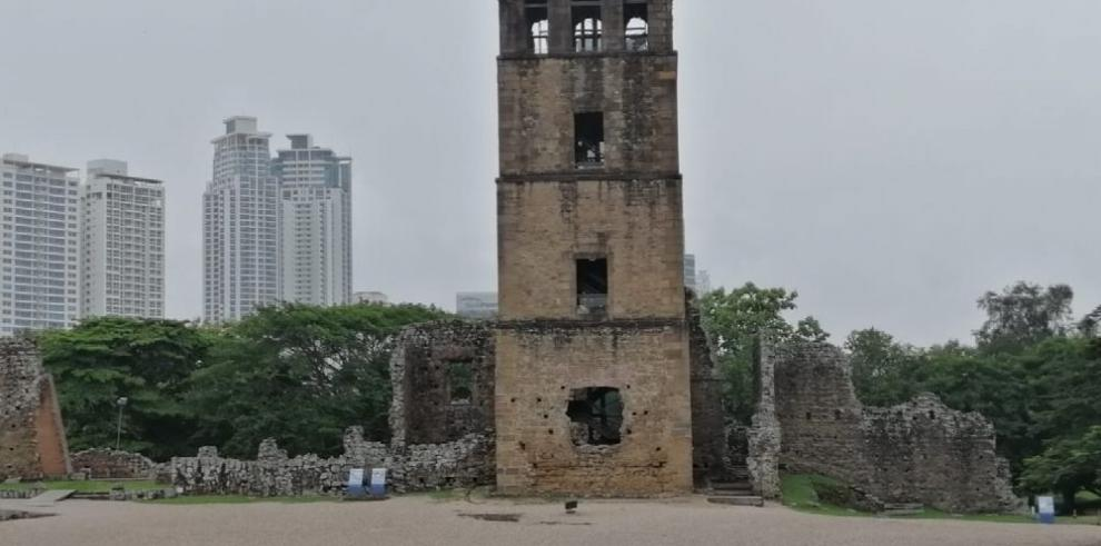 Panamá Viejo: una ruta histórica