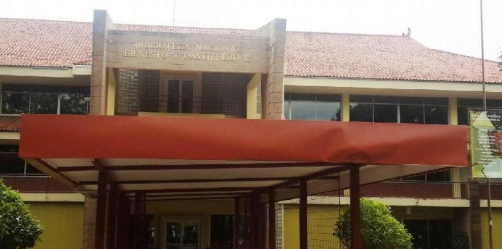 Biblioteca Nacional conmemora su aniversario hoy sábado con diversas actividades
