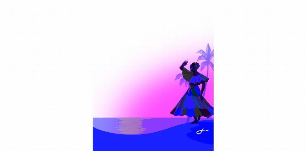 A la negrita del baile