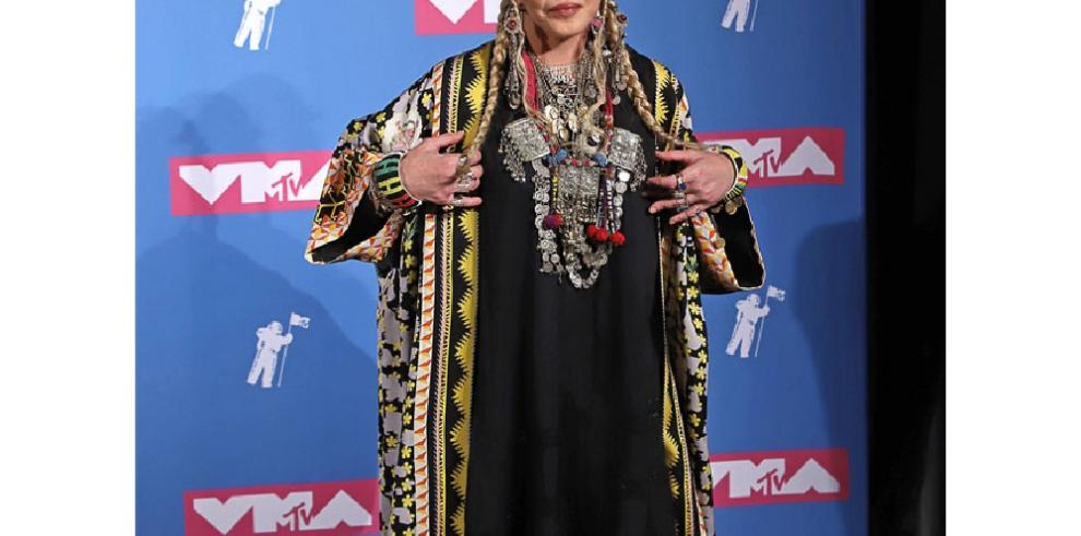 Madonna se pronuncia sobre sus supuestos retoques estéticos sin confirmarlos ni desmentirlos