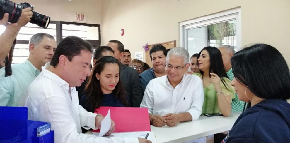 Elecciones de 2019 tendrán tres alianzas