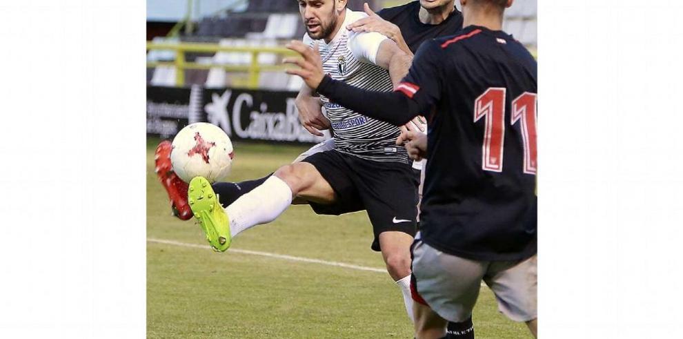 Iker Hernández reforzará al Bolívar en Copa Libertadores