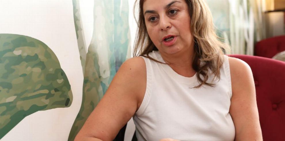 Sylvia Flores, la mano latina en Silicon Valley
