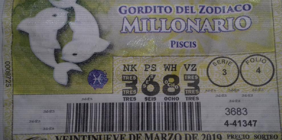 Gordito Millonario se quedó nuevamente en Chiriquí