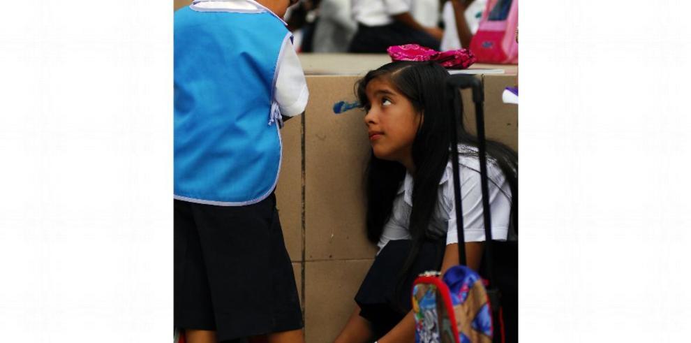 Educación socioemocional, tema por incluir en el debate presidencial