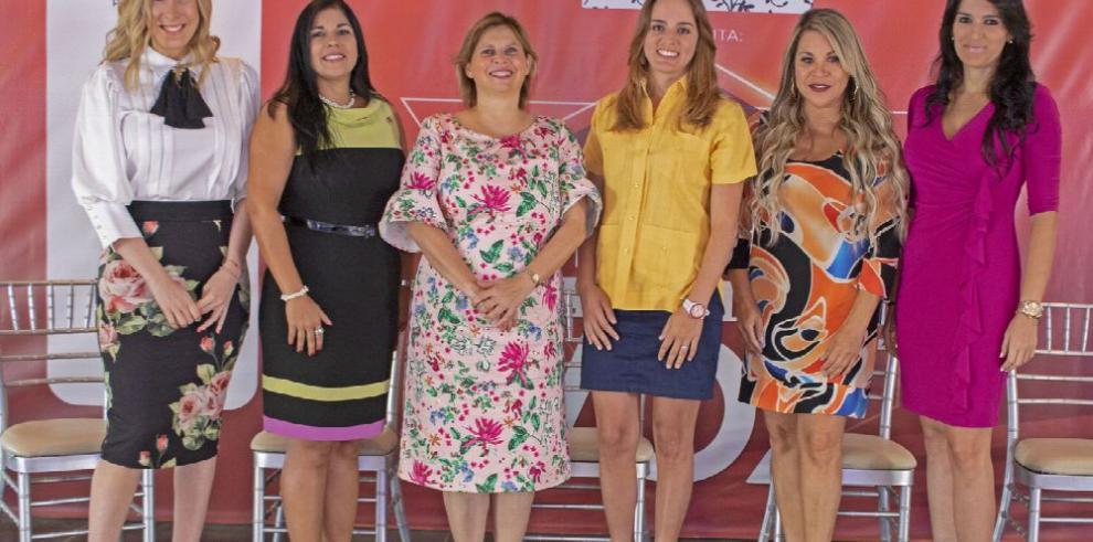 Mujeres que alzan sus voces en pro de sus derechos