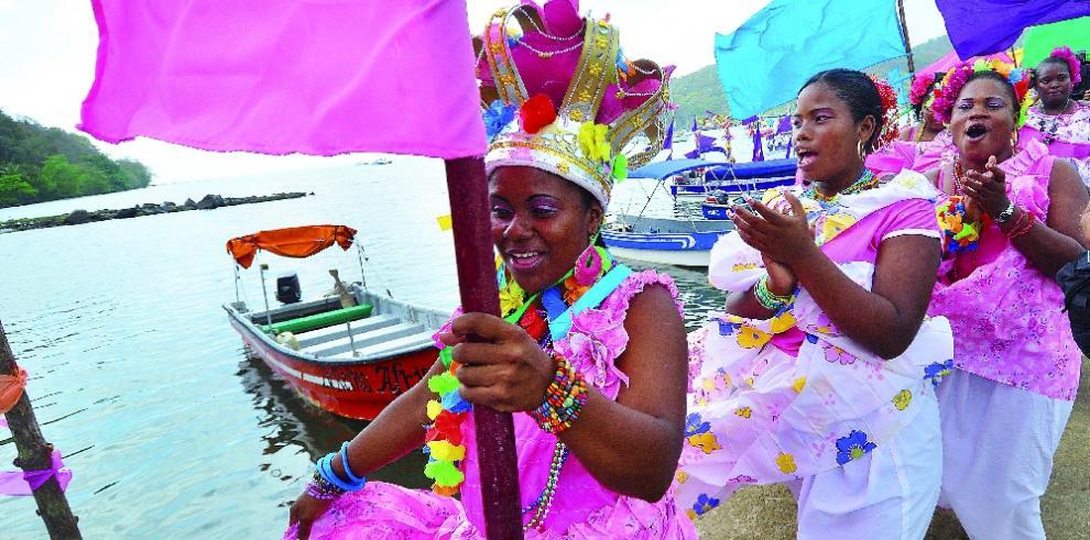 Festival de Congos y Diablos en Portobelo a traerá a propios y extraños