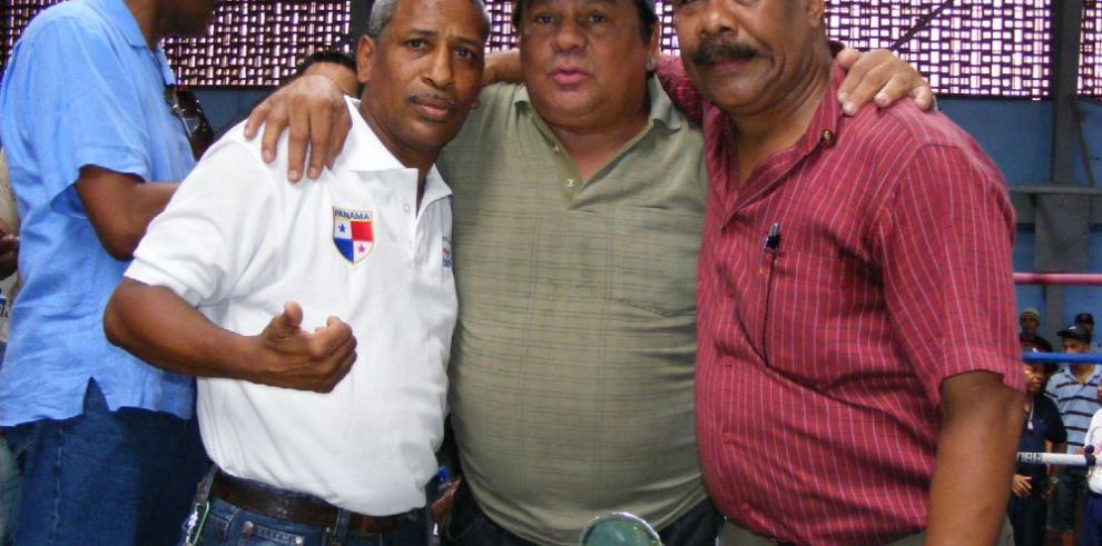Los mejores boxeadores de la historia en Panamá