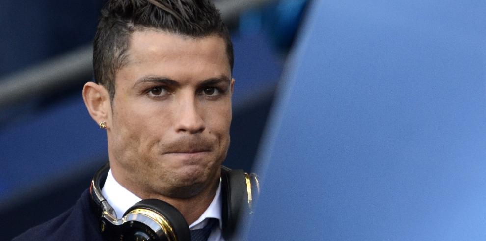 Cristiano Ronaldo es condenado a 23 meses de cárcel y una multa de $18,8 millones