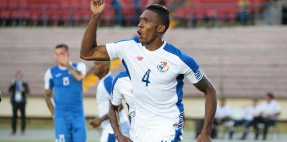 El panameño Roderick deja el Feirense luso y se va a la liga de Kazajistán