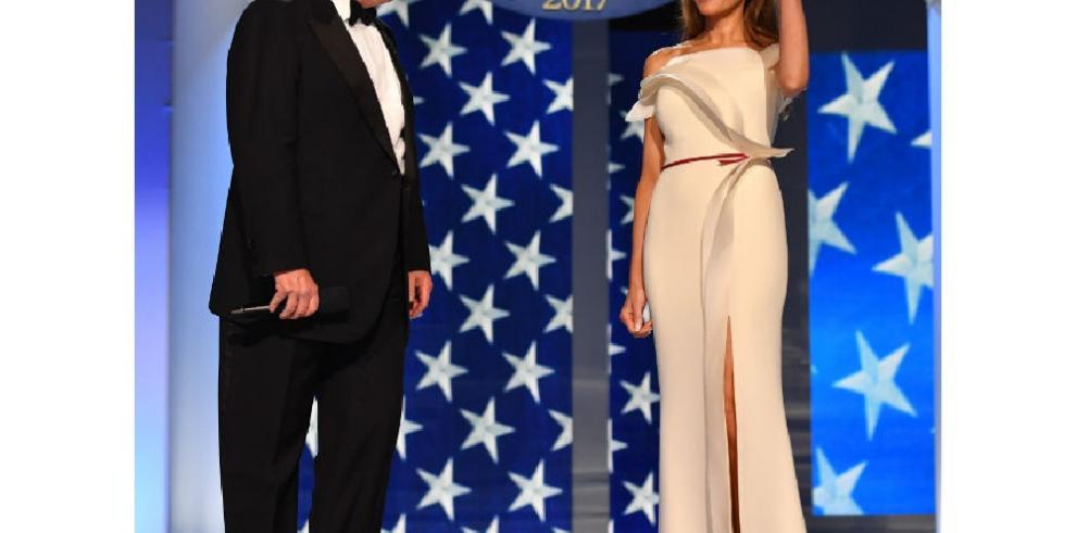 Trump no necesita 'actuar' para recibir dos nominaciones a los premios Razzie