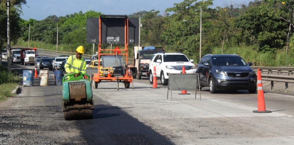 El 28 de enero se retoman lostrabajos de mantenimiento en la vía Centenario