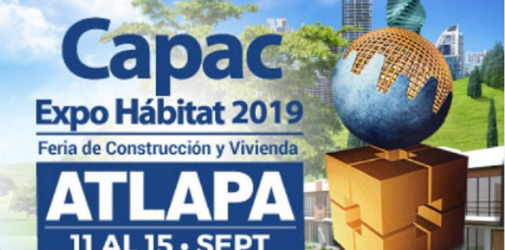 Capac ExpoHábitat 2019
