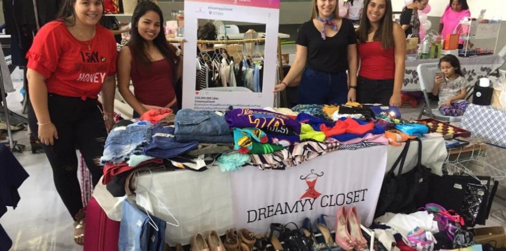 'Preloved', la nueva forma de comprar en Panamá